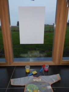 Atelier du petit peintre