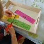 Activité enfant 3 ans