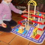 Idée cadeau fille garçon 3 ans