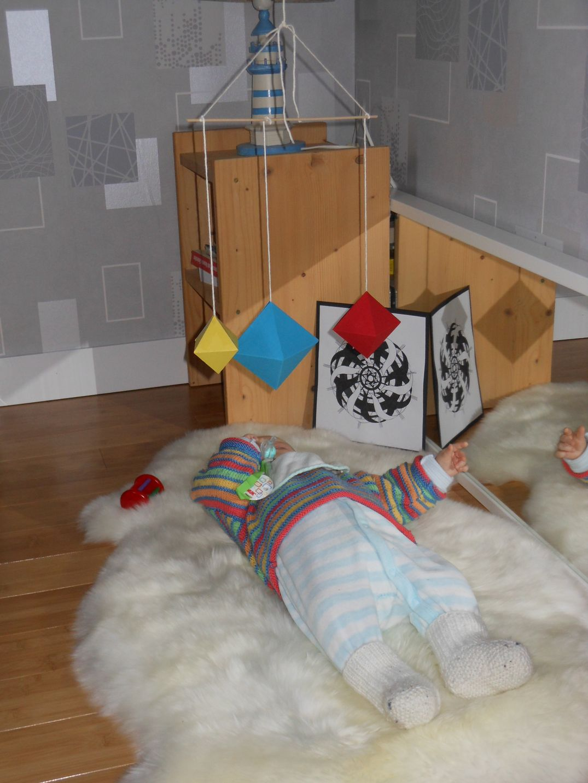 coin b b montessori le nido bout de chou en veil. Black Bedroom Furniture Sets. Home Design Ideas