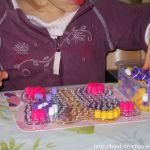 Modèle perles Hama