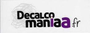 Decalcomaniaa