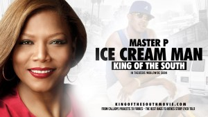 News: Queen Latifah signs on for Master P Biopic