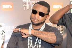 THE HOT LOW – Atlanta Rapper Shawty Lo Killed In Accident