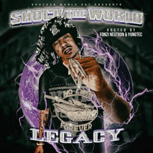 WATCH: LEGACY (Music Video) 2018 Shock The World