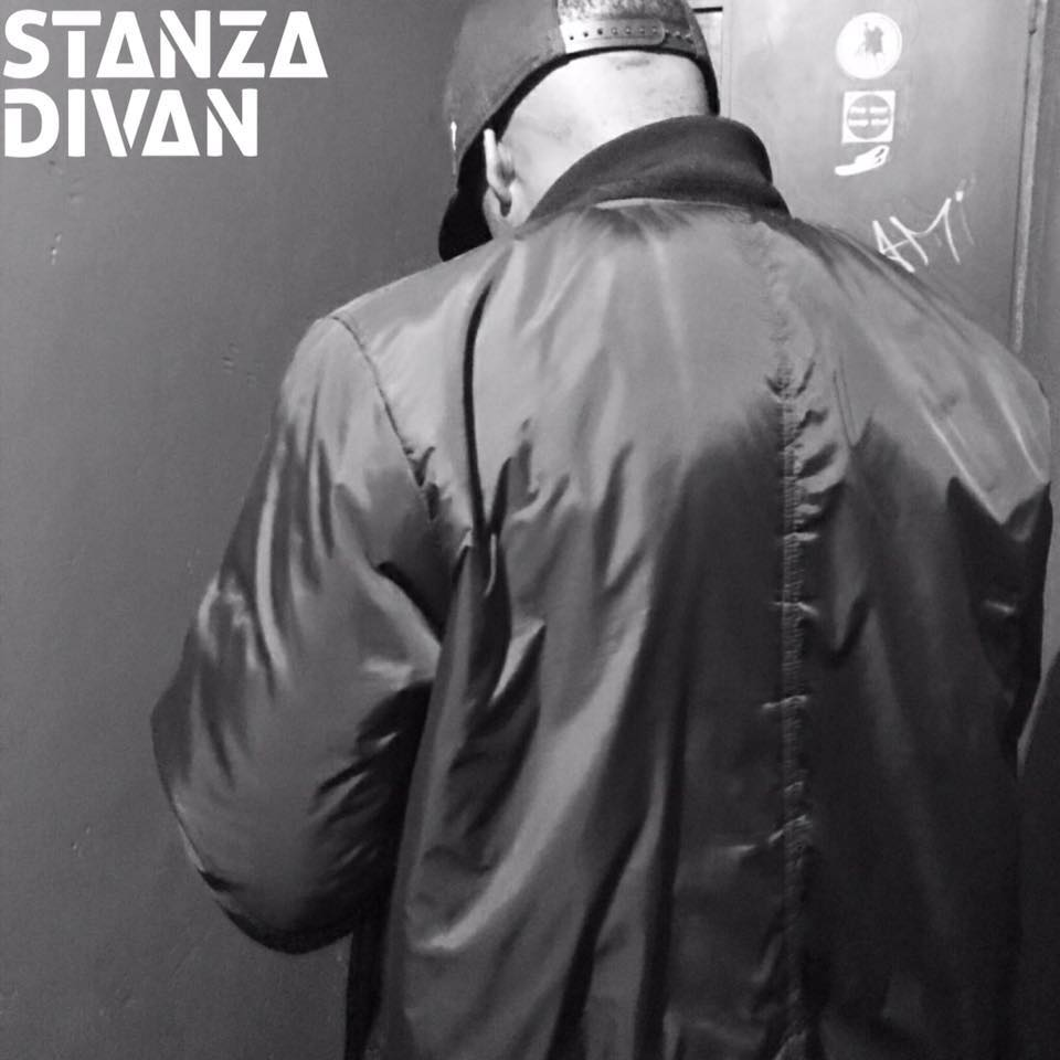WATCH: Stanza Divan - Slept On (Official Video)