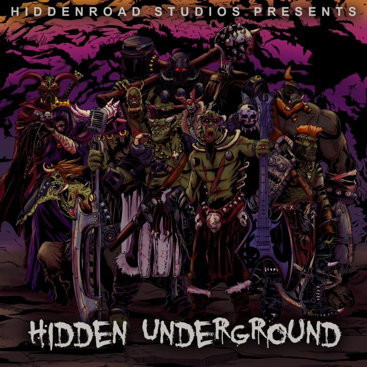 hiddenug