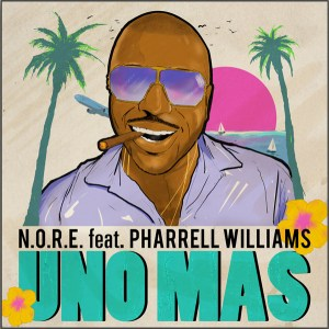 N.O.R.E & Pharrell Williams – Uno Mas (Official Video)