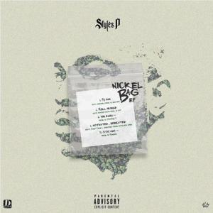 Styles P – Nickel Bag EP (iTunes Stream + Purchase)