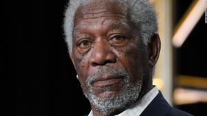 Morgan Freeman issues apology after sexual harassment claims