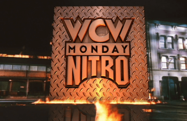 WrestleBIZ Classics #1: The Best (Overlooked) matches from WCW Nitro!!!