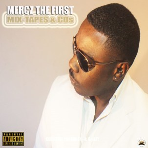 mercz the first mix-tapes and cds