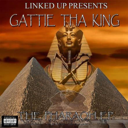 The Pharaoh Ep Front cover
