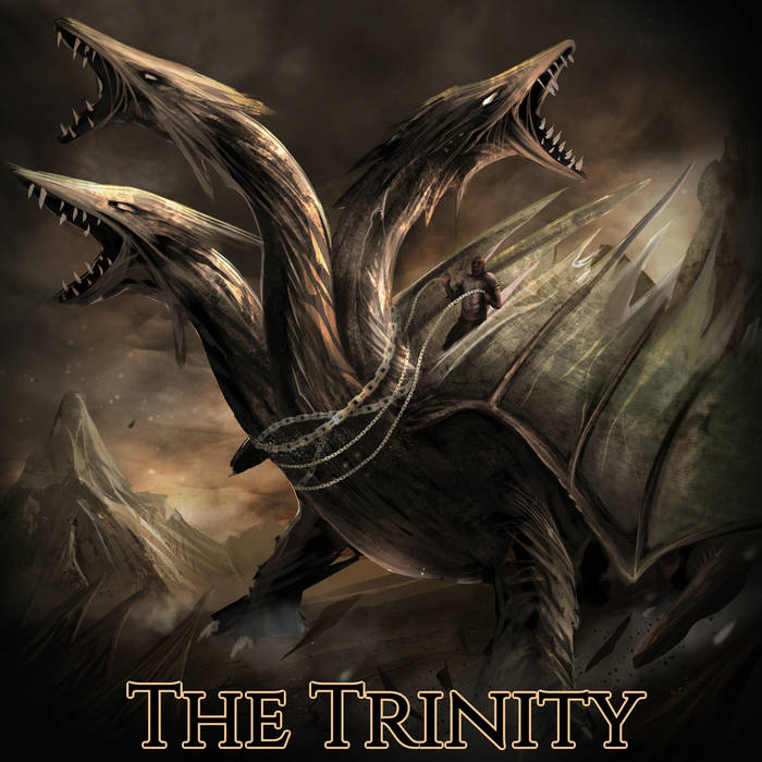 Anonymous, Hidden & M-Acculate – The Trinity (Stream + Purchase)