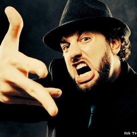 VIDEO DOPE: R.A. The Rugged Man - 'The Return' and Conway The Machine - 'Fentanyl'.