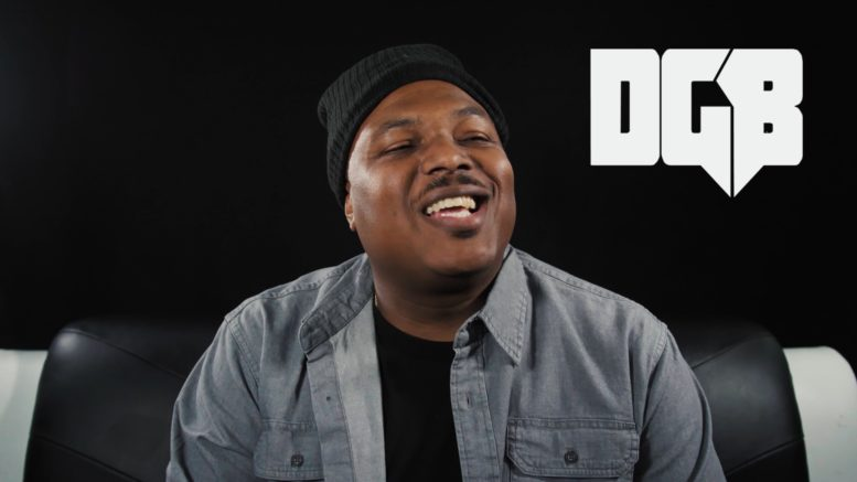 Fiend Talks No Limit Records, Unreleased 'Tank Doggs' Album & Explains Why He Left The Label