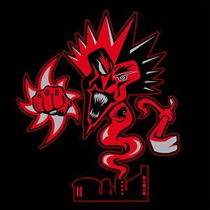 Insane Clown Posse – Fearless Fred Fury (iTunes Stream + Purchase)