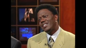 Stand Up Comic says they worked Bernie Mac to death! | WATCH