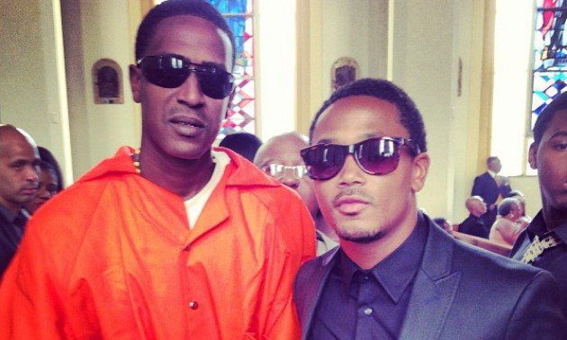 No Limit Soldiers Show Love To C-Murder on 48th Birthday