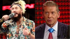 Enzo Amore on Vince McMahon and day he was fired from WWE!