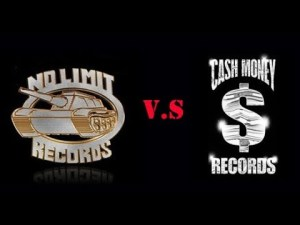 DJ KLC & Mannie Fresh On No Limit Verzuz Cash Money