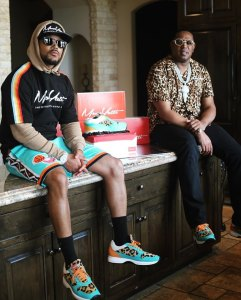 Master P and Romeo Miller talk 'Keys To Generational Wealth'