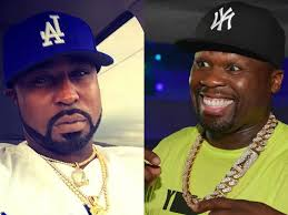 Young Buck responds to 50 Cent with fire diss track! (2019)