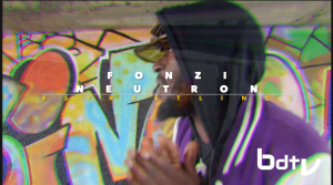 STREET LINCS – FONZi NeuTRON [S1E3] WATCH!