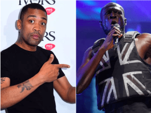 Stormzy responds to Wiley diss track with 'Disappointed'