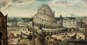 WATCH: The Tower of Babel and the origin of 'races'