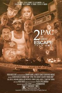 Producer Rick Boss Gears Up New 2Pac Movie On Him Being Alive!