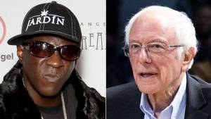 Professor Griff speaks on the Bernie Sanders and Public Enemy Controversy!