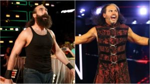 Matt Hardy and Luke Harper Debut On AEW Dynamite!