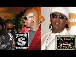 Birdman talks getting the game from Master P
