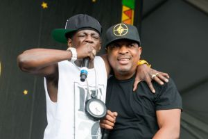 Chuck D Statement On Flavor Flav Exit From Public Enemy