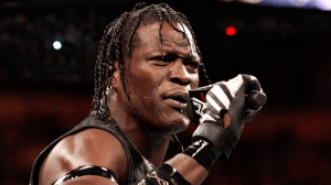 R-Truth talks new music and wrestling life!