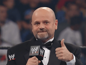 WrestleBiz: WWE Hall of Famer Howard Finkel has passed away.