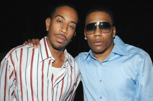 Nelly and Ludacris rock Verzuz battle for Hip-Hop fans!