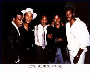 "What Happened to ""The Black Pack"""