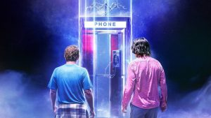 """WATCH New """"Bill & Ted"""" Trailer"""