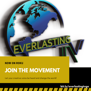 Everlasting TV! (Spotlight) Interview with Natashia Brewer