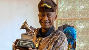 Professor Griff RESPONDS To Viacom Firing Nick Cannon Over Remarks On Cannon Class