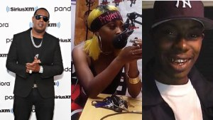 Soulja Slim Sister G.I Peaches Insinuates Master P Involved In 2003 Hit!