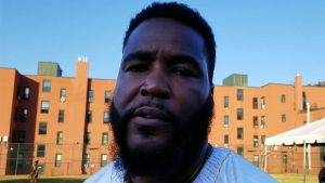 BHM: Dr. Umar Johnson on Cannon's Class [WATCH]