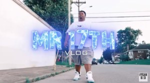 (Artist Spotlight) Team563 Presents Philly Blocks: The Mr.17th Vlog Episode 1 🔥