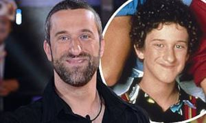 RIP Dustin Diamond, Screech from Saved by the Bell, Dead at 44