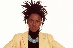 """LAURYN HILL Says The INDUSTRY Didn't Want Another Album! After Success Of """"The Miseducation…"""""""