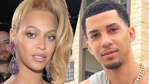 BEYONCE'S Cousin Rapper KARDONE Murdered At 34  With FEMALE SUSPECT , 21,  Still At Large!