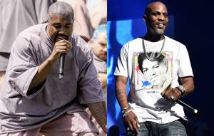 Kanye West, Louis Farrakhan and More Tribute DMX At Rappers BET Memorial Service