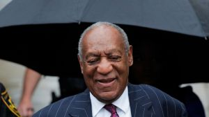 Bill Cosby To Be Released From State Prison! Has Conviction Overturned
